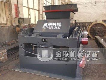 2PG1500x800大型破碎设备液压对辊破